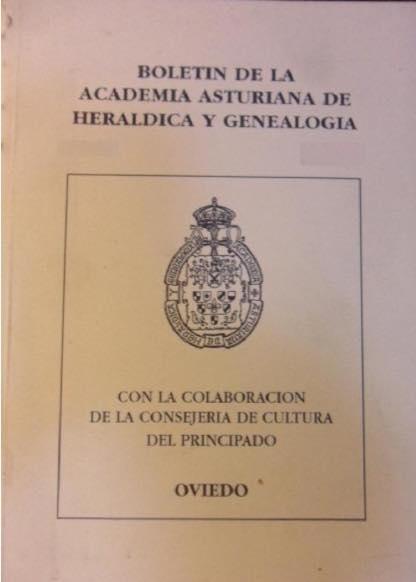 La Heráldica Heroica en Asturias