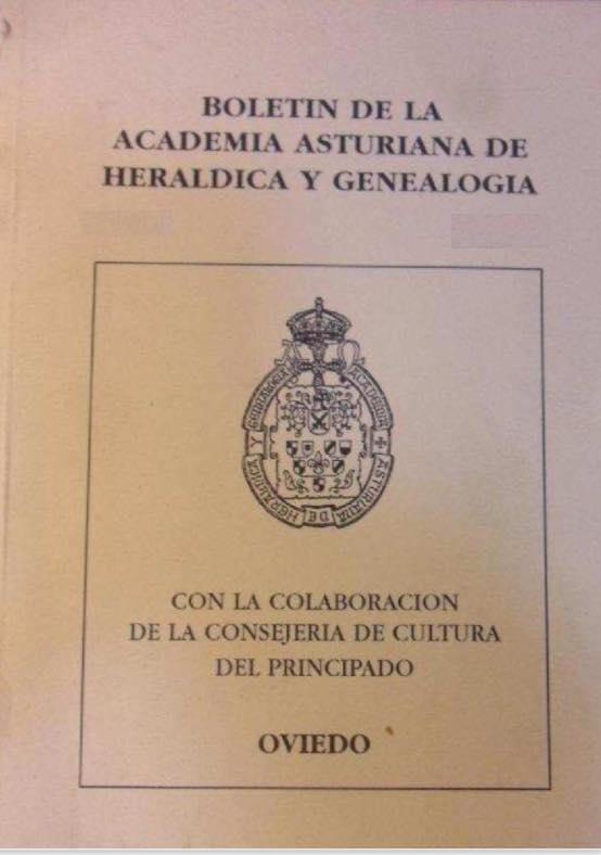Las Figuras Humanas en la Heráldica Asturiana.